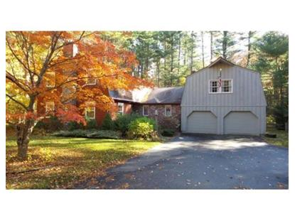 392 Border Road  Concord, MA MLS# 71776298