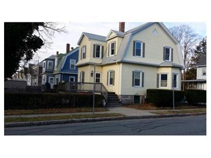 20 KEENE STREET  New Bedford, MA MLS# 71776523