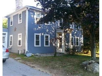 63 Main St  Charlton, MA 01507 MLS# 71777292