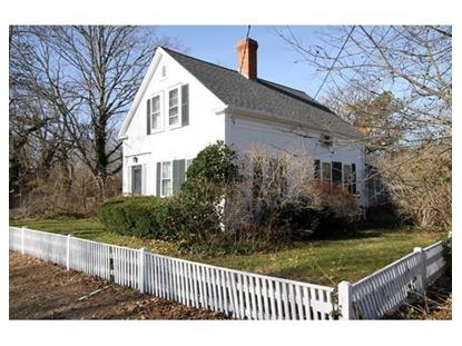 2039 Main St.  Brewster, MA MLS# 71777558