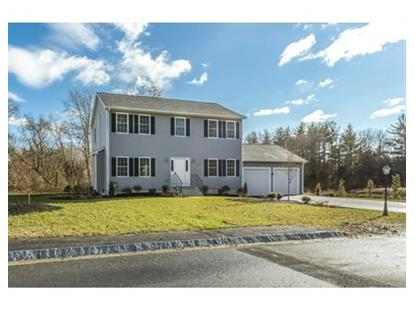 4 Woodrow Lane  West Bridgewater, MA MLS# 71778529
