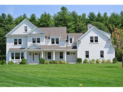9 Stagecoach Lane  Dover, MA MLS# 71778746