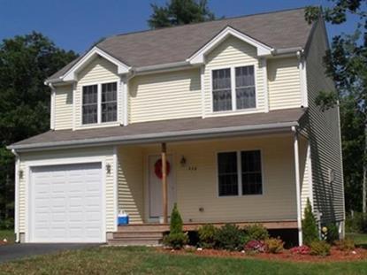 Real Estate for Sale, ListingId: 32467474, Dighton,MA02715