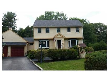 39 Appaloosa Lane  Hamilton, MA MLS# 71780573