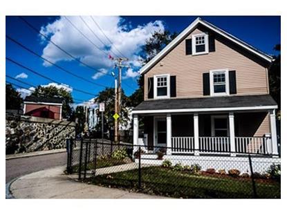 32 Jewett Street  Boston, MA MLS# 71781828