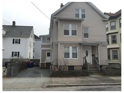 14 Willow St  New Bedford, MA MLS# 71781927