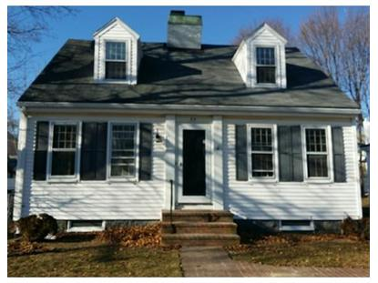 33 Virginia Rd  Quincy, MA MLS# 71782129
