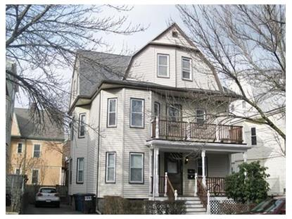 214 Willow Ave  Somerville, MA MLS# 71782243