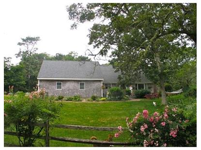 52 Prices Way  Edgartown, MA MLS# 71782408
