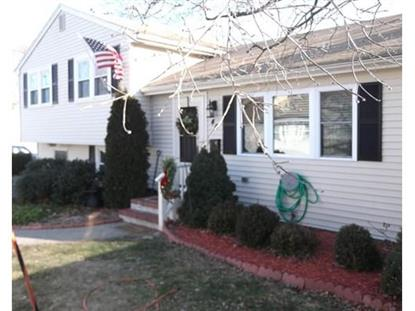 44 Ratchford St  Quincy, MA MLS# 71783618