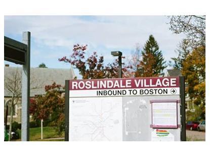 18 Robert St  Boston, MA MLS# 71783811
