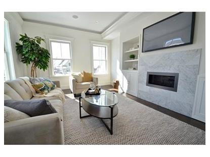 9 Monmouth St  Somerville, MA MLS# 71783925