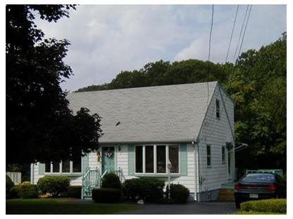 130 Penney Rd  Melrose, MA MLS# 71785293