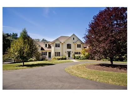 26 Hoveys Pond Drive  Boxford, MA MLS# 71785738