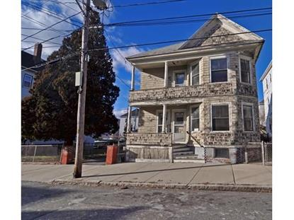 23 George St  New Bedford, MA MLS# 71785837