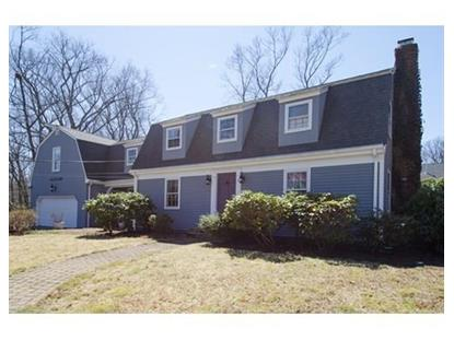 38 Newell Dr, North Attleboro, MA 02760