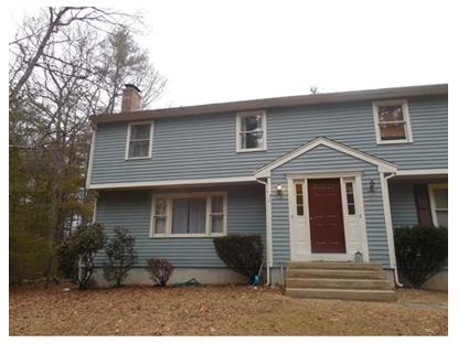 128 South Washington St.  Norton, MA MLS# 71786228