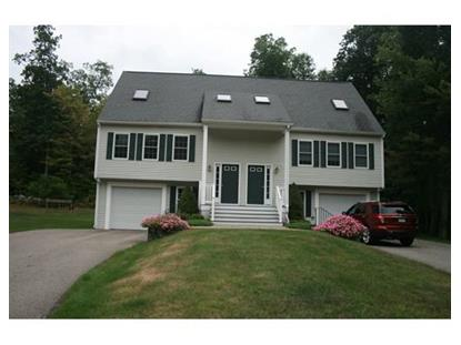 68 Brookfield Rd  Charlton, MA 01507 MLS# 71786339