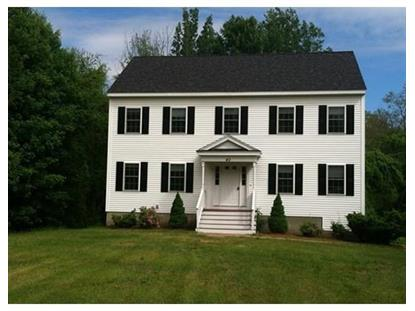 40 Cross St  Rowley, MA MLS# 71786493