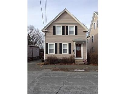 21 FIRST STREET  North Andover, MA MLS# 71786560