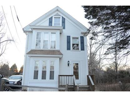 5 Merrick Ave  Brookfield, MA MLS# 71787632