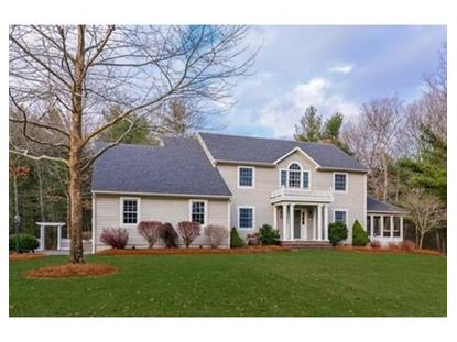 35 Tiger Lily Trail  Rehoboth, MA MLS# 71787714