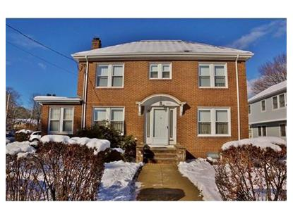 1605 Washington St  Newton, MA MLS# 71787881