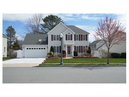 131 Apple Tree Ln  New Bedford, MA MLS# 71788552