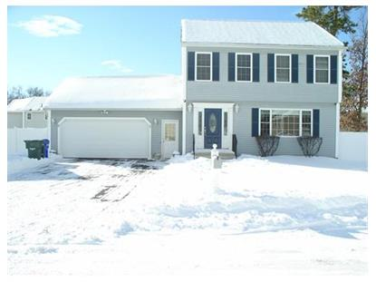 282 Christopher Dr  Springfield, MA MLS# 71788981