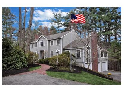 542 Old Road To 9 Acre Cor  Concord, MA MLS# 71789921