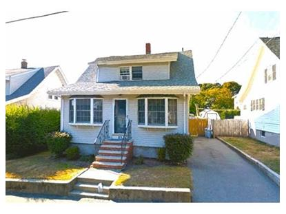 19 White St  Quincy, MA MLS# 71790541