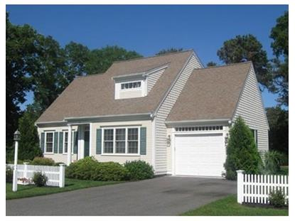 145 South Orleans Road  Brewster, MA MLS# 71791118
