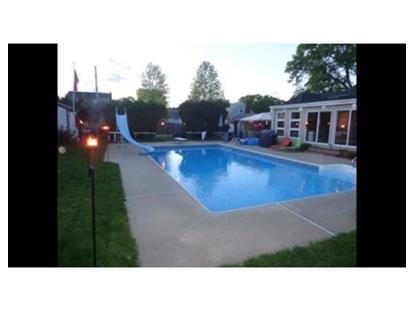 889 Wildwood Rd  New Bedford, MA MLS# 71791322