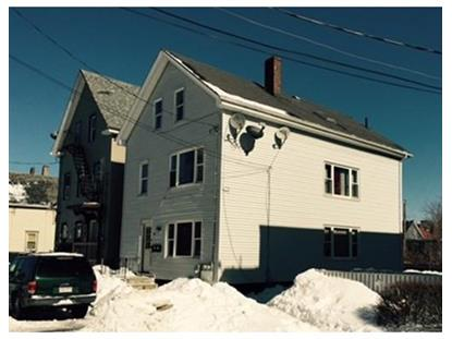 206 State St, New Bedford, MA 02740