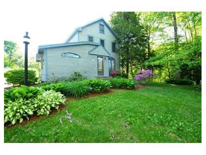 311 Central Street  Rowley, MA MLS# 71792298