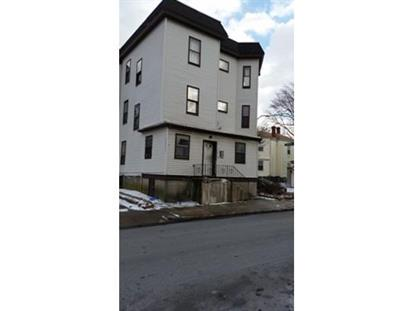 96 Milton Ave  Boston, MA MLS# 71792341