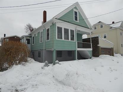 15 Avon  New Bedford, MA MLS# 71792455