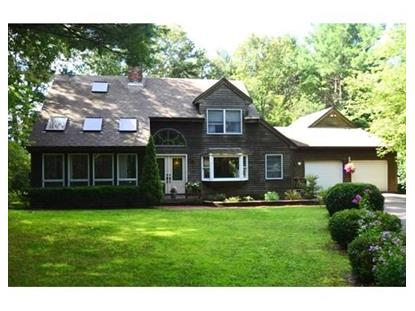 372 Central St  Rowley, MA MLS# 71792696