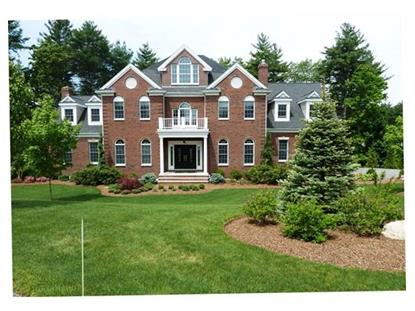 75 Mill Brook Ave  Walpole, MA MLS# 71793293