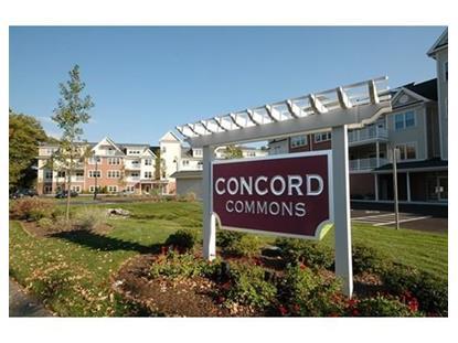 95 Conant St  Concord, MA MLS# 71794524