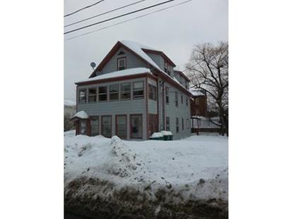 222 Boutelle Street  Fitchburg, MA MLS# 71794736