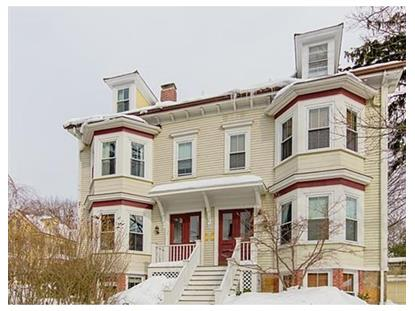 36 Green St  Boston, MA MLS# 71794942