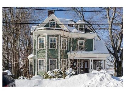 41 Chase St  Newton, MA MLS# 71795188