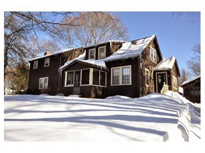 74 Shadyside Ave  Concord, MA MLS# 71795201