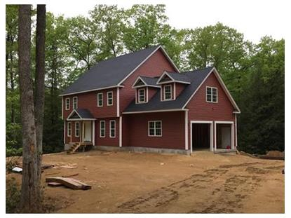 1 Acorn Lane  Sturbridge, MA MLS# 71796153