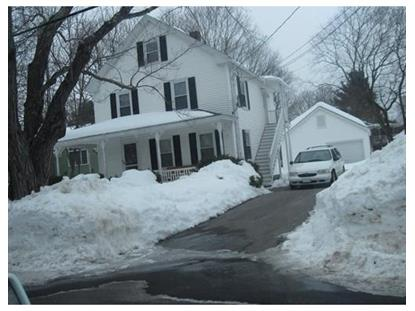 41 Central Street  Concord, MA MLS# 71796511