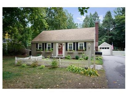 939 Main St  Concord, MA MLS# 71796701