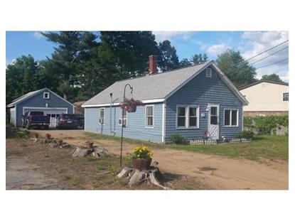 16 Lakeside Ave  Brookfield, MA MLS# 71796860