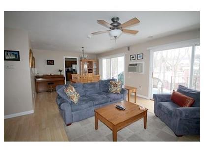 50 Fernview  North Andover, MA MLS# 71797663