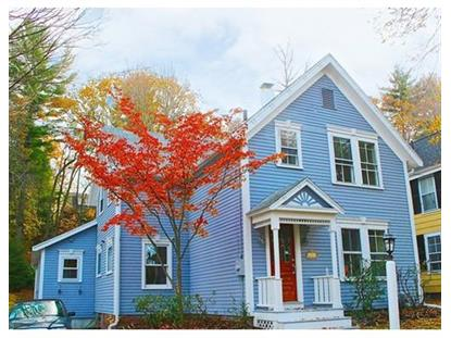 222 Bedford St  Concord, MA MLS# 71797851